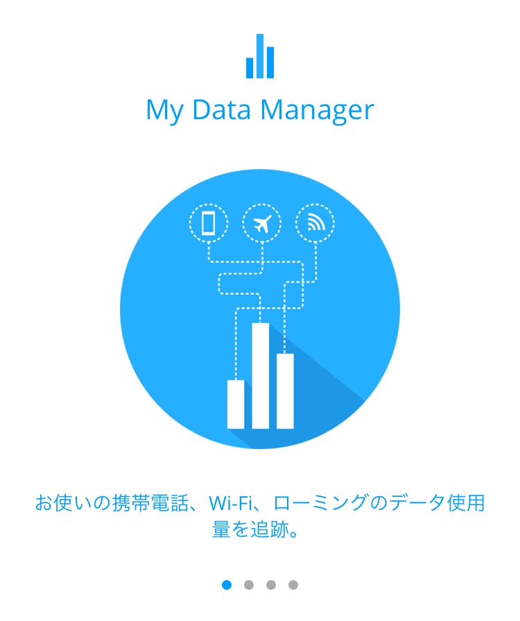 MydataManeger