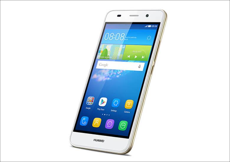 huaweiのスマートフォン