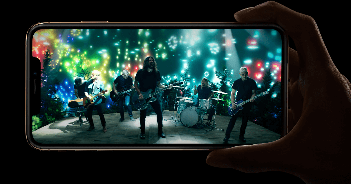iphoneXS2