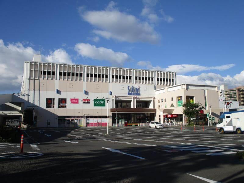 Miyagi-Sogo-Komachi-cho-Store
