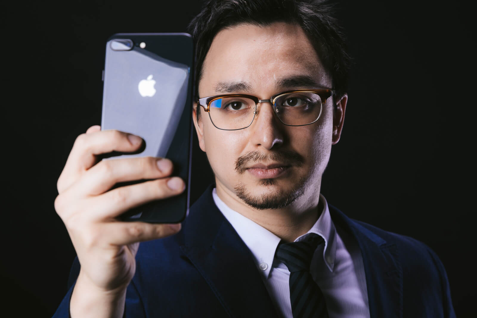 iphone-man