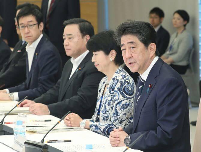 Prime-Minister-Abe