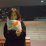 本当にしたい理想の横浜デート「お惣菜買って帰ろっか」
