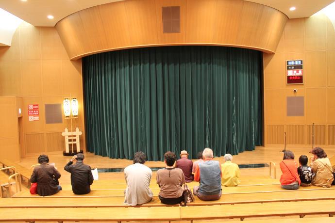 阿波踊り会館7