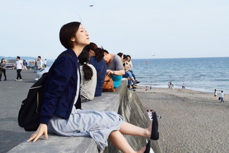 【本当にしたい鎌倉デートプラン】しらす丼!浜辺の散歩!カフェでのんびり!