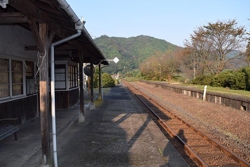 【徒歩で100km】廃線になる三江線の全駅を死にそうになりながら記録してきた