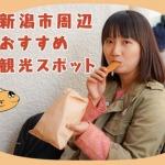 新潟観光はこれで決まり!新潟市周辺のご当地グルメやおすすめスポットをご紹介!
