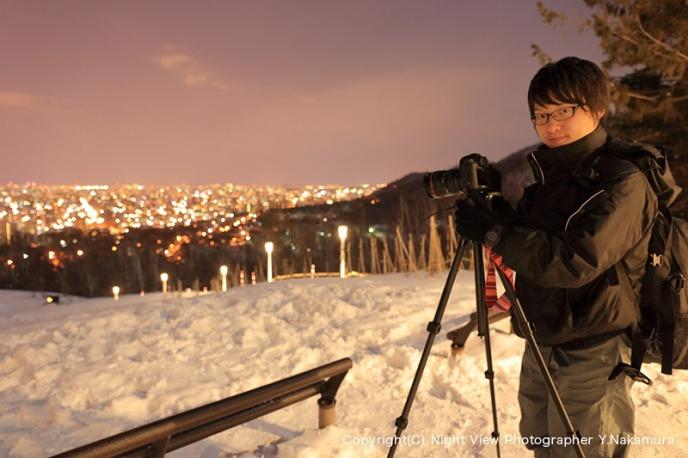 恋人同士で行って欲しい北海道の夜景スポット13選【夜景写真家 中村勇太】