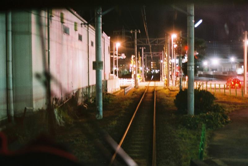 工場夜景が見られる、静岡県岳南電車の「夜景列車」がアツいぞ!