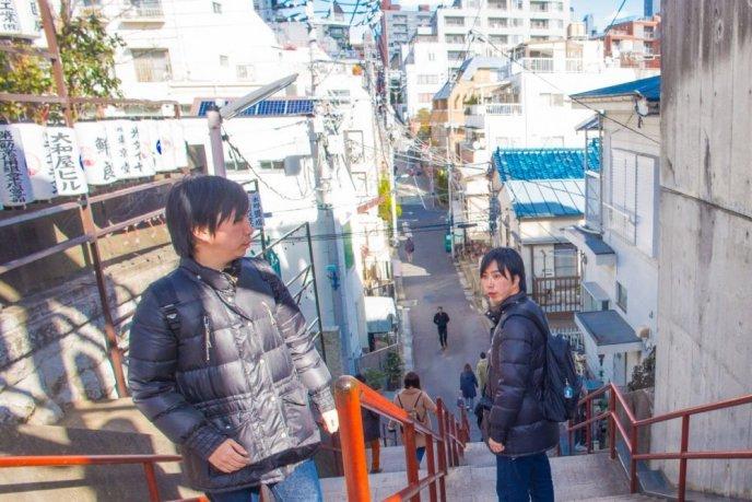 「君の名は」の聖地も!ガチで楽しかった東京の変わり種寺社仏閣5選