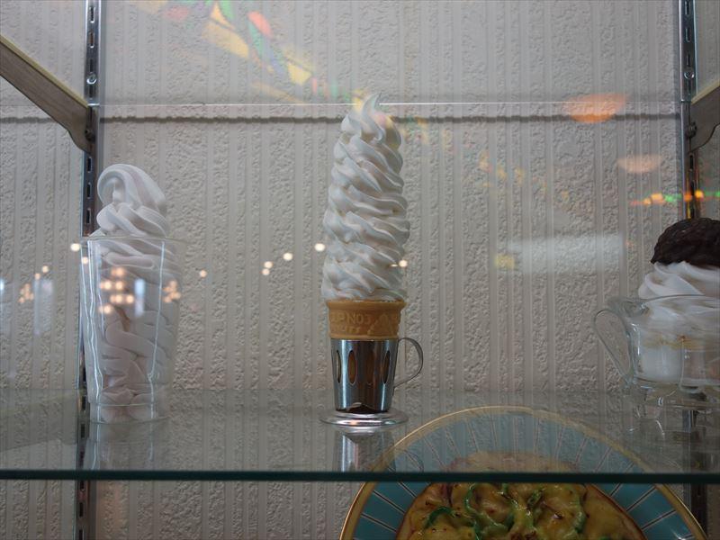 【花巻の奇跡!】復活を果たした『マルカンビル大食堂』でソフトクリームを食べてみた!