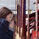 【箱根で女子旅】温泉!縁結び!そば!お疲れ女子に必要なものはすべて箱根にある。