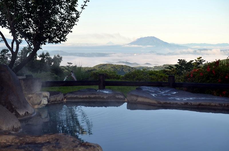 昔ながらの湯治宿が残る、鹿児島「霧島温泉」の魅力を是非皆様に伝えたい
