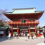 神田明神から靖国神社まで!千代田区の観光は徒歩がおすすめ!