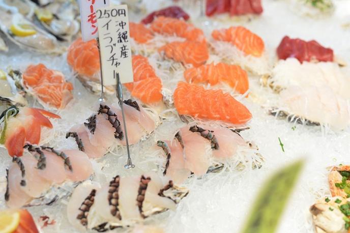 沖縄で新鮮な「海鮮」を食べる!地元フォトライターがおすすめスポットをご紹介
