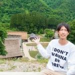夏の旅行に超おすすめ!世界遺産「白川郷・五箇山の合掌造り集落」に実際に行ってきた