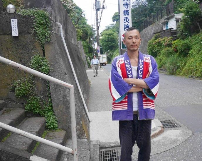 鎌倉でサブカル野郎の見た夢の店へ 「見たことがない鎌倉」に出会える古都・鎌倉ツアー