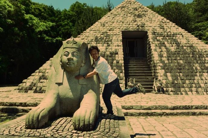 【インスタ映え?】海外へ行く時間が無いのなら、姫路の「太陽公園」へ行けばいいじゃない!