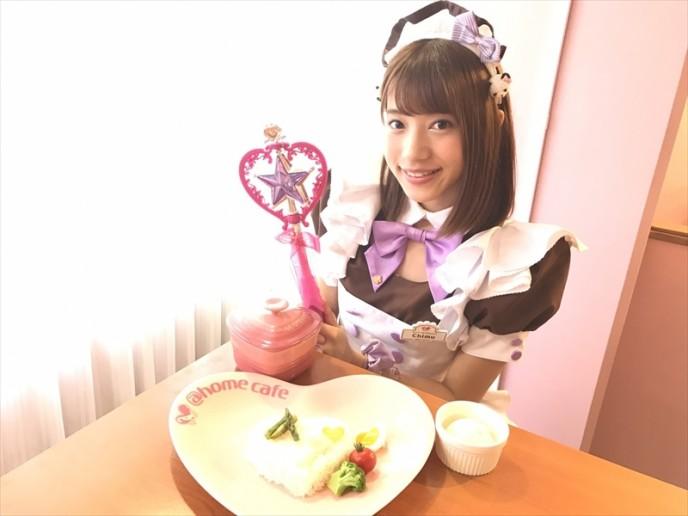 メイドカフェから地下アイドルまで!秋葉原の色々な楽しみ方をプレゼンしたい!