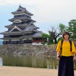 【長野】松本城だけじゃないぞ!1泊2日で巡る松本・安曇野エリアのおすすめ観光ルート