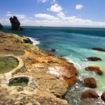 【ここぞ秘境】大自然と絶景露天風呂を楽しむ、鹿児島県「硫黄島」の旅