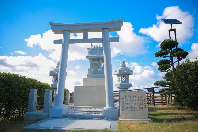 沖縄那覇空港からすぐ!車なしで1日遊べるフォトジェニックな「瀬長島」