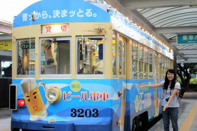 線路を走るビアホール!?愛知県「豊橋」の観光スポットを現地ライターがご紹介!