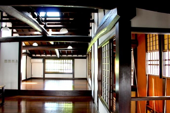 格子の家6