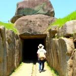 【奈良・明日香村】古代ロマンに溢れた飛鳥地区で癒しの日帰り旅はいかが?
