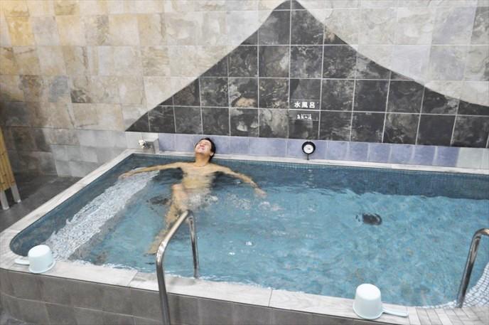 鶯谷に新しく出来た都内最大級の銭湯「萩の湯」が公平に見て楽園すぎる