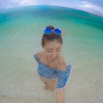 圧倒的フォトジェニック!沖縄本島から船で行ける離島「久米島」で絶景撮影してきた!