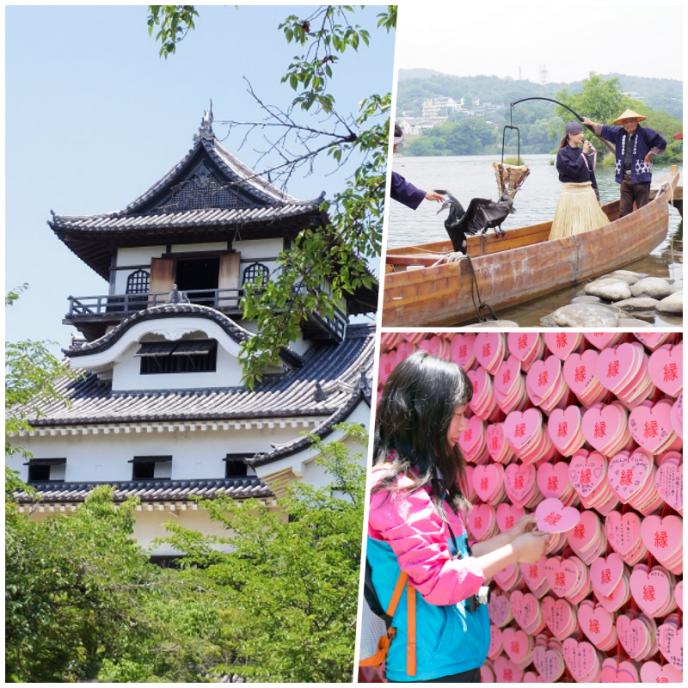犬山城に木曽川うかい!絶対に外せない名所から珍スポットまで愛知県犬山のおすすめ観光をご紹介