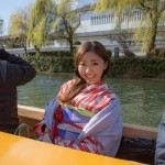 【こたつ舟で川下り】福岡に行くなら水郷「柳川」にも!温泉、せいろ蒸し、鍋に足湯…ぬくもりを探す旅へ。