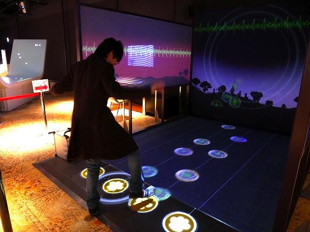 大人も夢中で楽しめる!ゲームや音楽の科学技術を体験できる科学館「ソニー・エクスプローラサイエンス」とは?