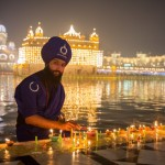 地上の楽園「インド・アムリトサル」に潜入!湖に浮かぶ光り輝く聖地や、毎日お祭り騒ぎの国境を見てきた