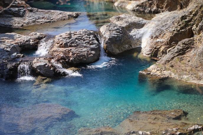 鉄を吸着するコケと9種類の温泉。要素が多すぎる「中之条町」の観光スポットを紹介!