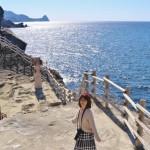 【夕陽日本一の街】静岡県「西伊豆町」を取材!地元の方におすすめ観光スポットを聞いた