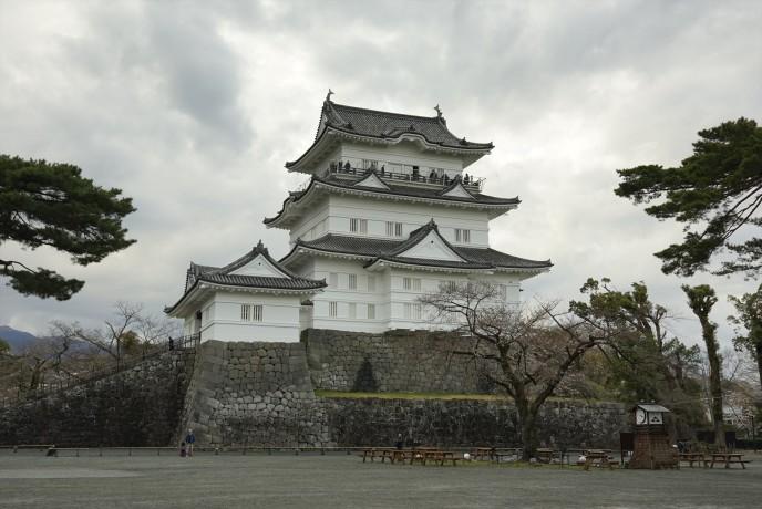 【聖地】小田原に行くならここに行け!オススメ観光地&グルメスポット【お城】