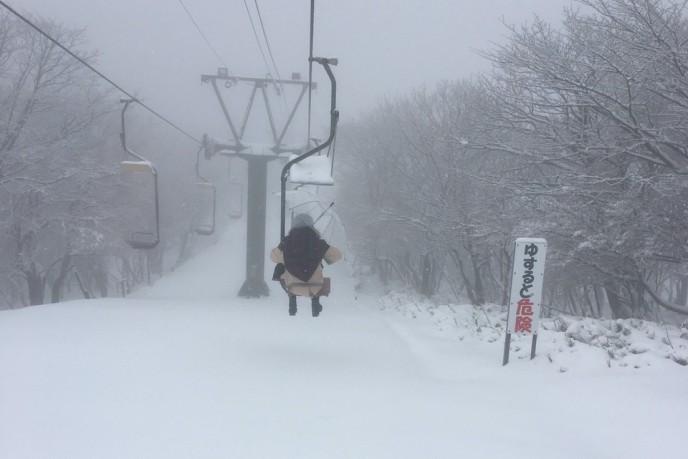 伊勢〜雪国☃️_180415_0020
