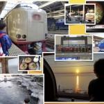 寝台列車「サンライズ出雲」に乗ってきた~4歳児と父の鉄道ふたり旅~【京都~鳥取~島根】