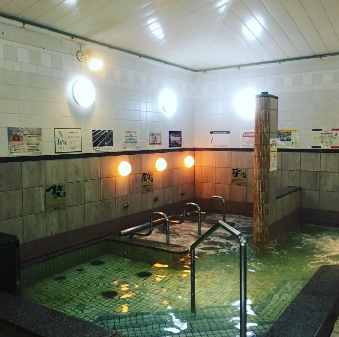 【銭湯×レターポット】浴場に彼女募集の広告!? 大阪市平野区「入船温泉」の斬新な試みとは!