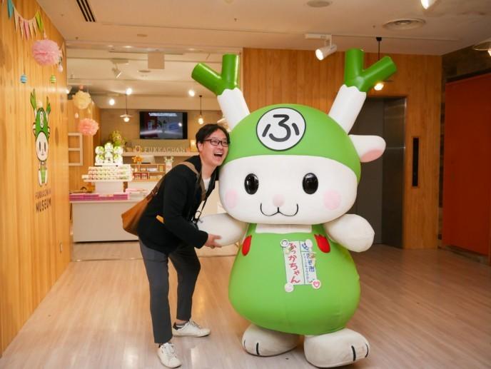 【深谷観光】魅力は「深谷ねぎ」だけじゃない!埼玉県深谷市の底力を全力で楽しんできた