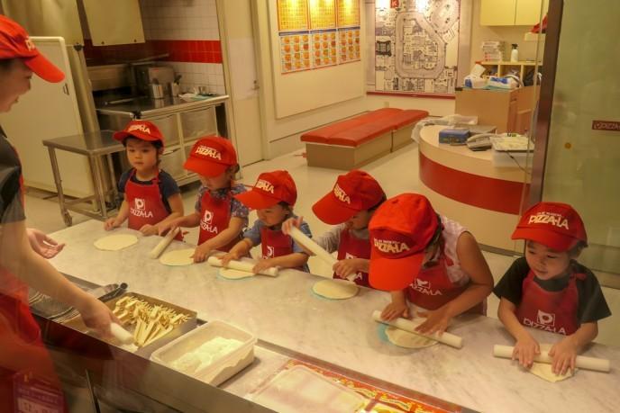 子育て世代は必ず行くべき!「キッザニア東京」体験レポート