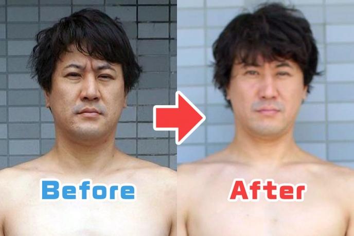 ダイエットの基本を、7kg痩せることに成功したおっさんが全力で解説する_PR