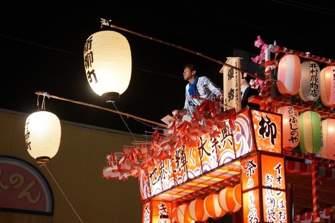 200年以上地元民が魂を捧げ続ける「土崎港曳山祭り」に行ってきた