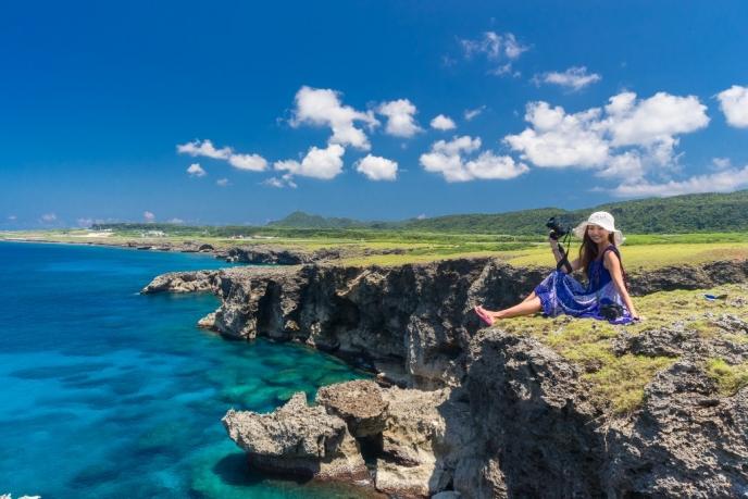 与那国島一周完全ガイド!海底遺跡、大自然、皆既月食etc.