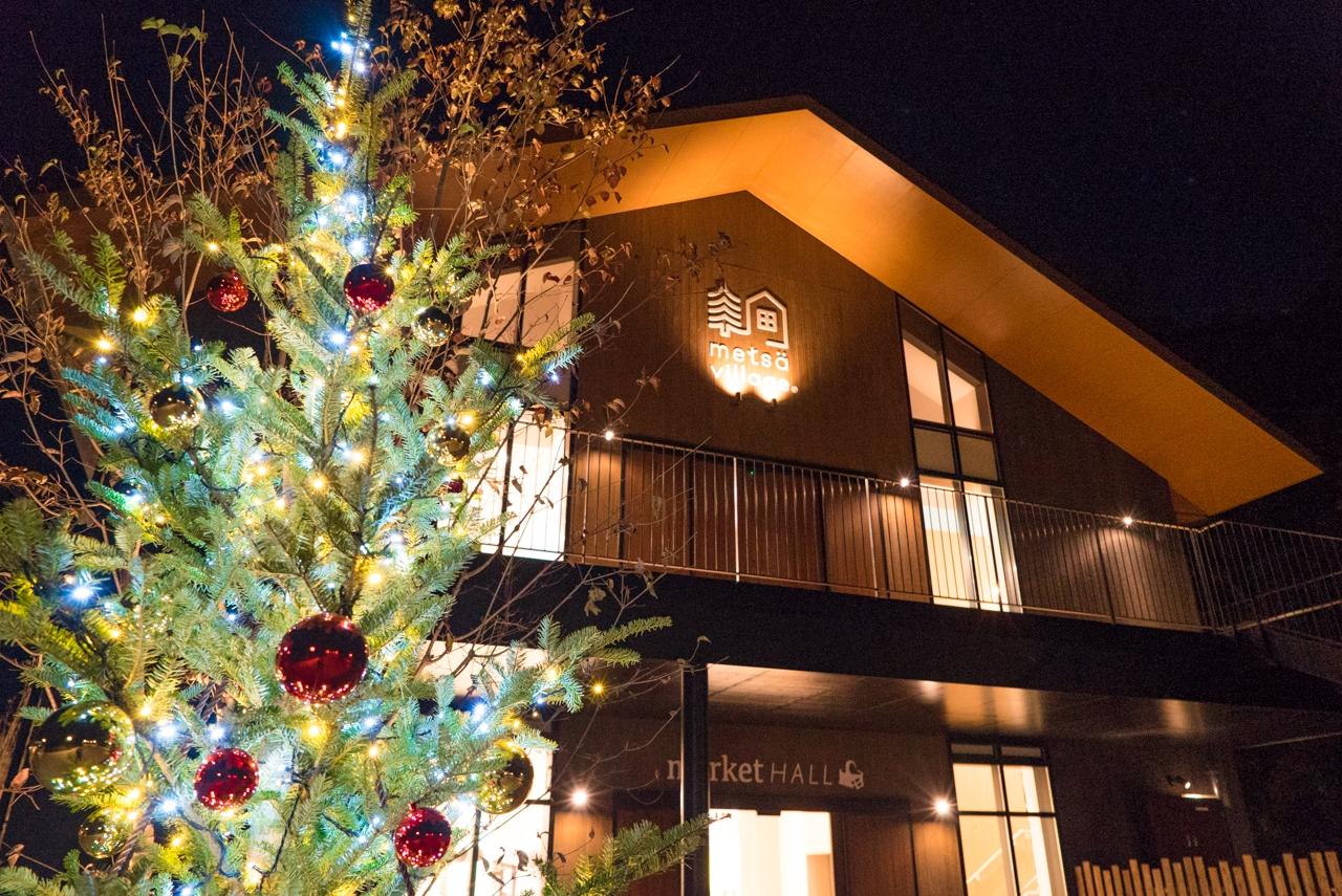 【埼玉県に新オープン】北欧のテーマパーク「メッツァビレッジ」を満喫する5つの過ごし方