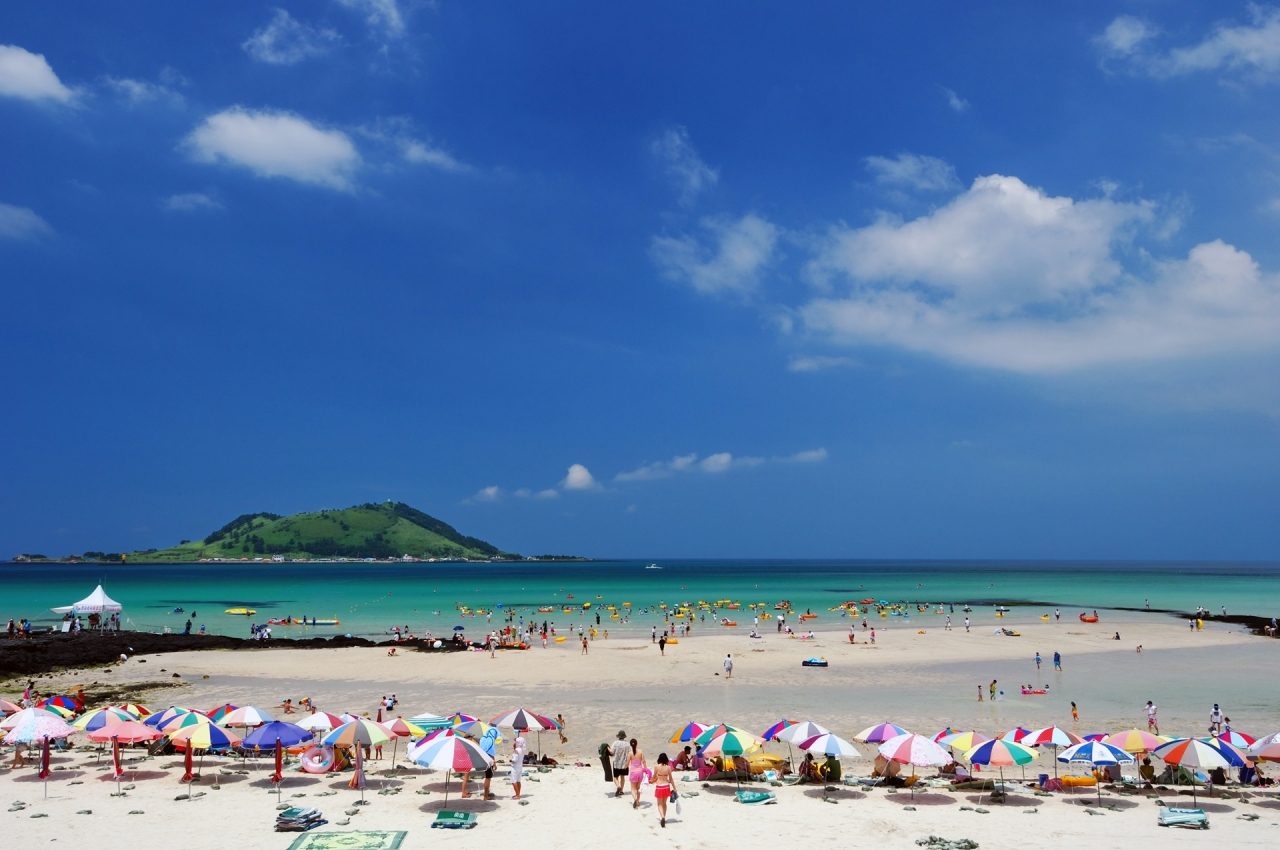 Hanlim-beach
