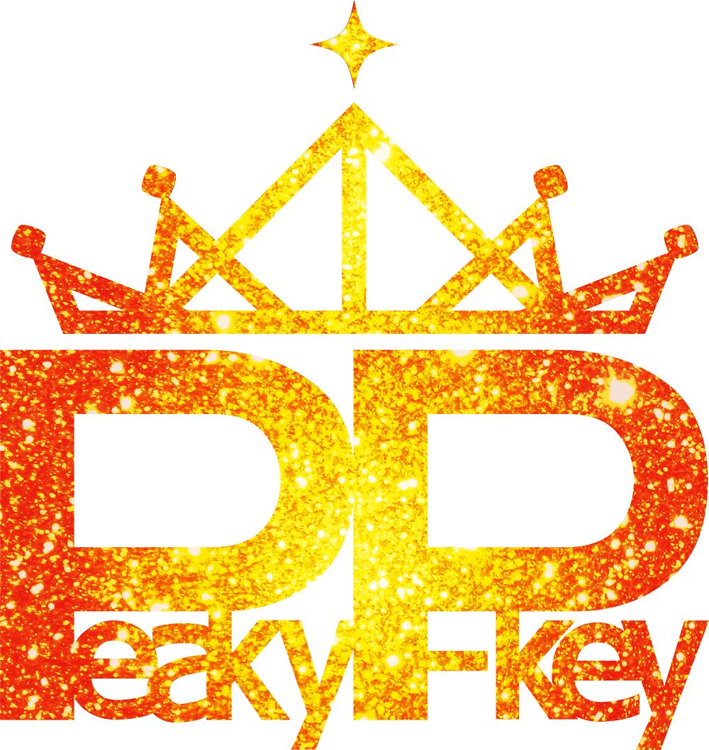 Peaky P-key 1st Single「最頂点Peaky&Peaky!!」