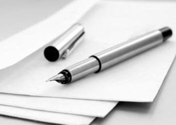 ビジネスマンとして身につけておきたい正しい社外文書の書き方